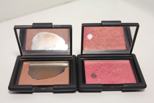 madly orgasm nars blush